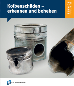 Kolbenringe defekt Ursache PDF Guide