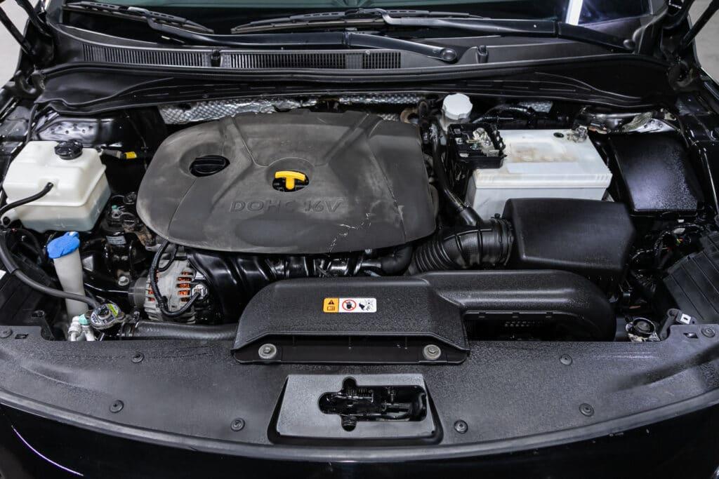 Die Kosten für Inspektionen beim Hyundai i40 fallen unterschiedlich hoch aus