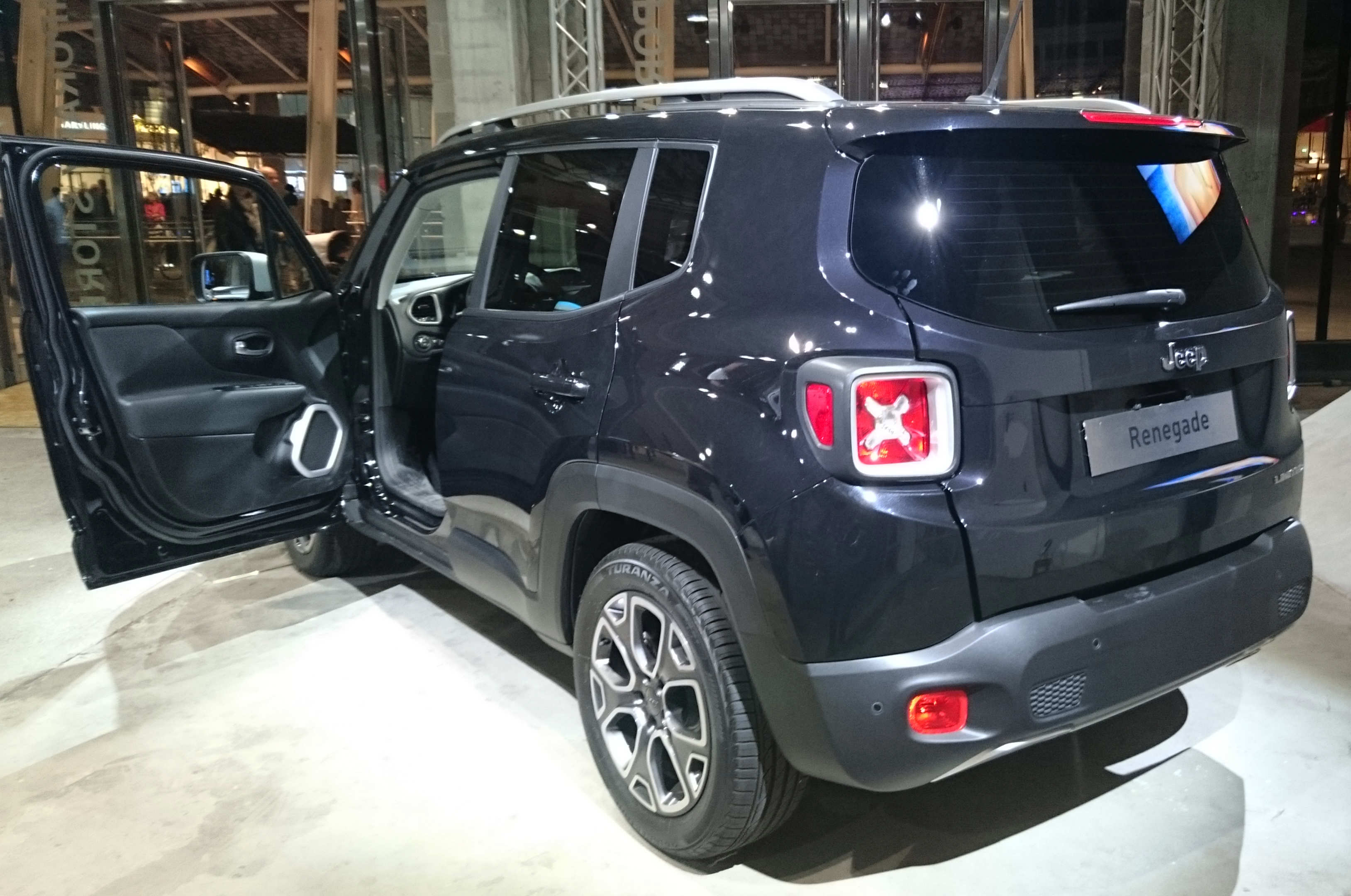 Jeep Renegade 1.4