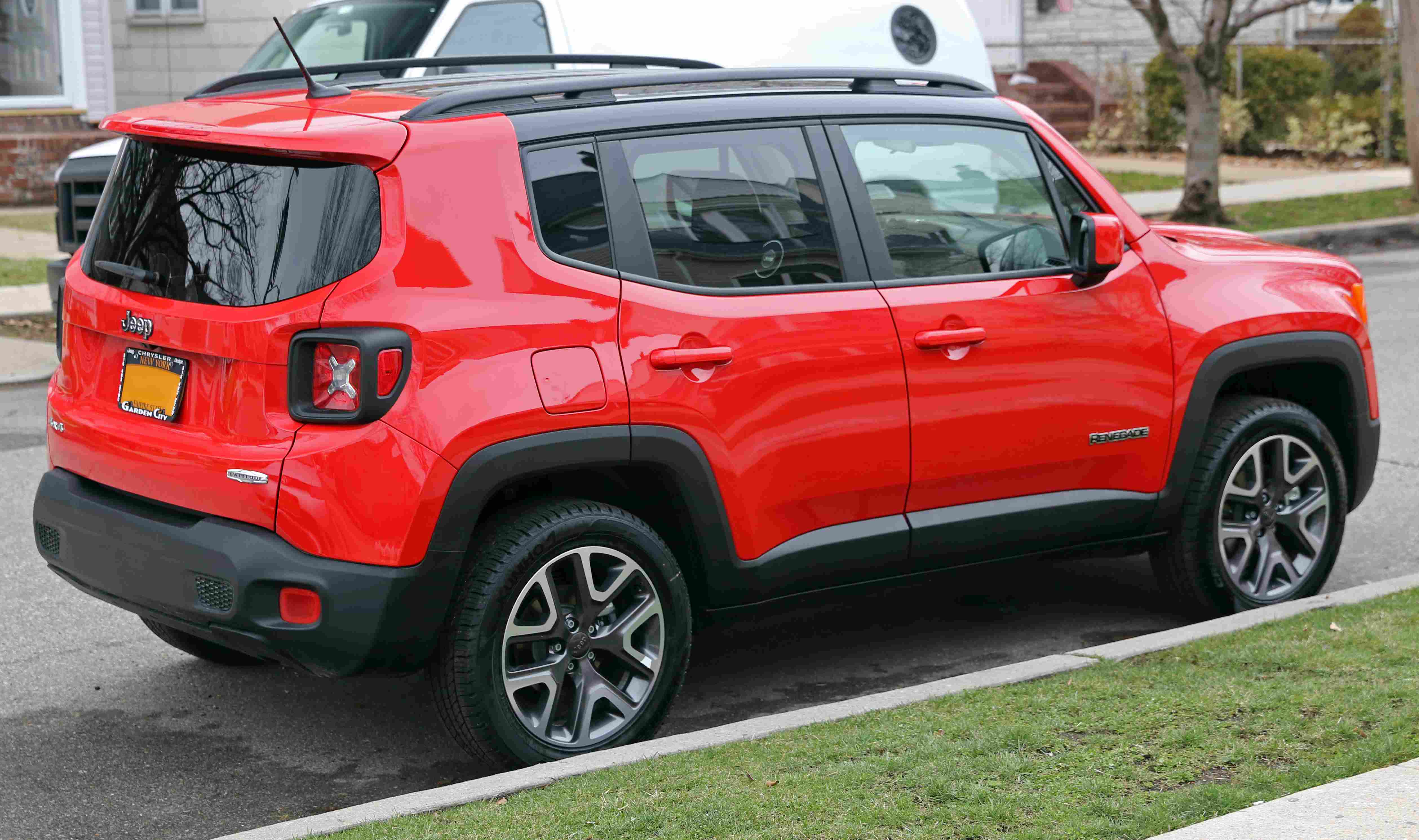 Jeep Renegade 2.0 CRD
