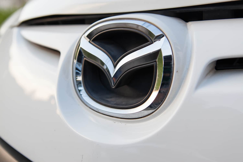 Ölwechsel bei dem Mazda Premacy