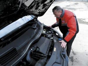 Die Kosten für die Inspektionen bei der Mercedes-Benz V-Klasse hängen vom jeweiligen Arbeitsaufwand ab