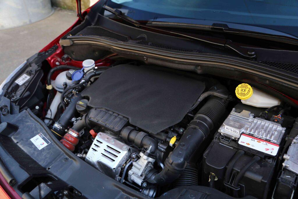Unterschiedliche Kosten für Inspektionen beim Peugeot 207