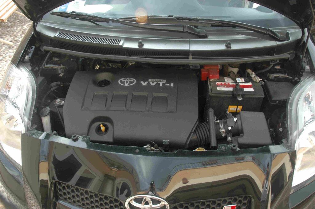 Bei Inspektionen beim Toyota Axgo fallen die Kosten je nach Aufwand unterschiedlich hoch aus