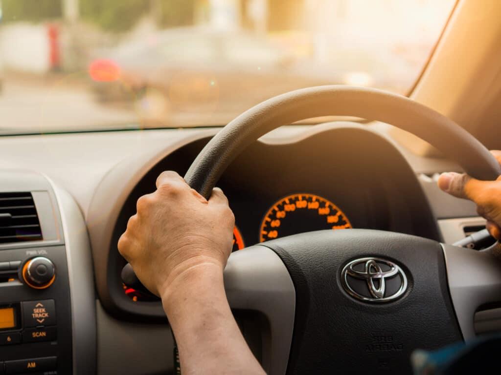 Die Inspektionsintervalle beim Toyota C-HR hängen von den Einsatzbedingungen ab