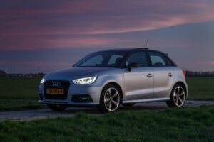 Bremsenwechsel beim Audi A1