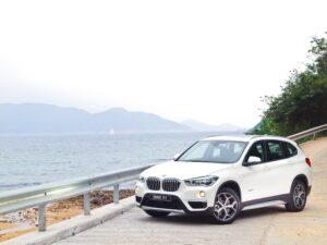 Bremsen wechseln beim BMW X1