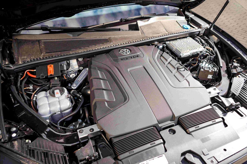 Die Kosten für Inspektionen beim VW Crafter hängen vom jeweiligen Wartungsaufwand ab