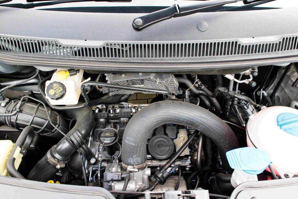 Die Kosten für die Inspektionen beim VW Transporter T5 fallen unterschiedlich hoch aus