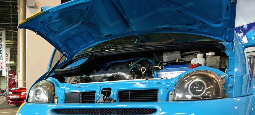 Die Kosten für die Inspektion beim Renault Twingo richten sich nach dem Umfang der Arbeiten