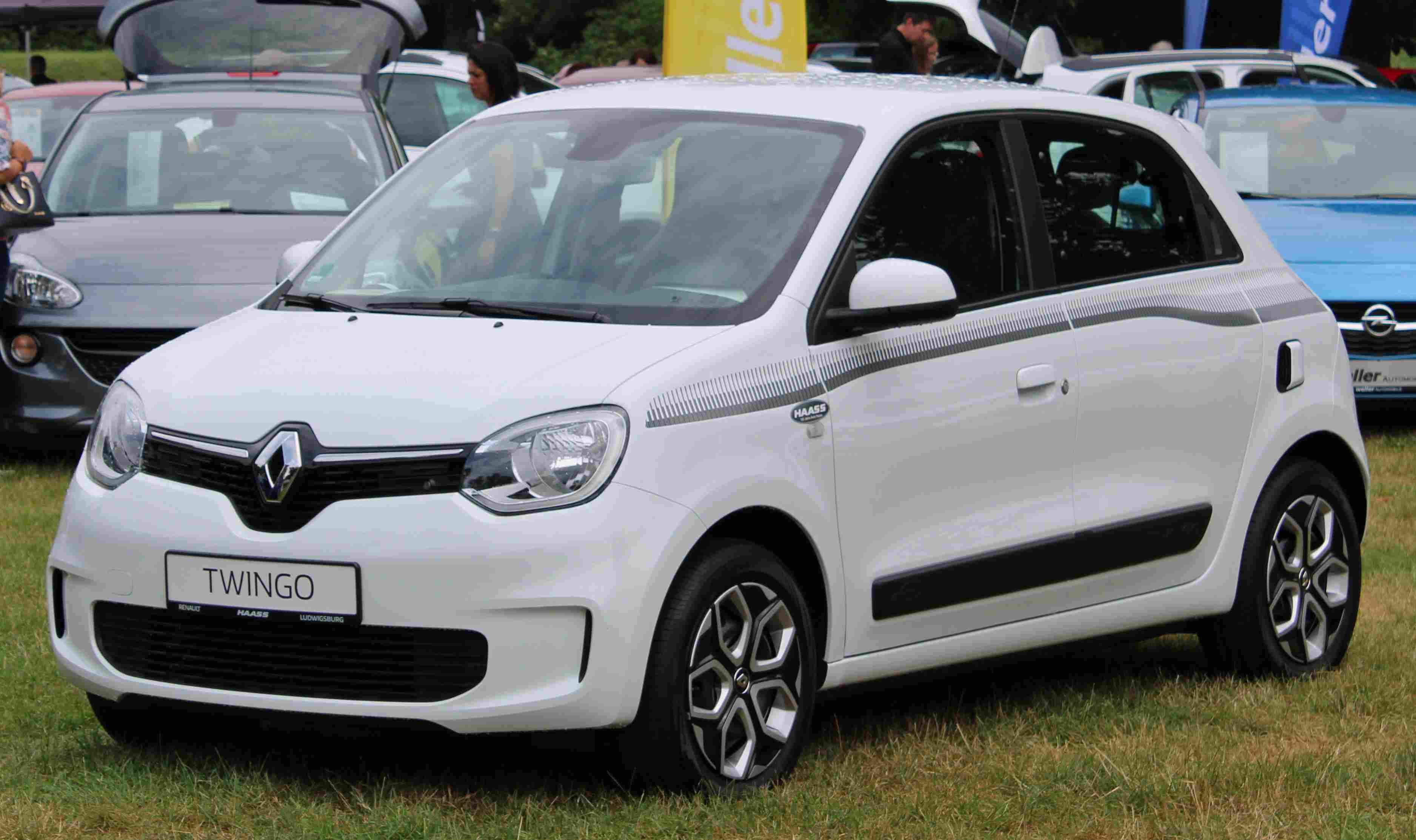 Renault Twingo III (BCM_) 1.0 SCe 70 (BCMB)