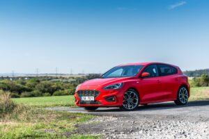 Bremsenwechsel vorne beim Ford Focus