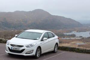 Bremsenwechsel vorne beim Hyundai i40