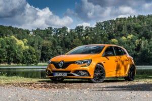 Bremsenwechsel beim Renault Megane