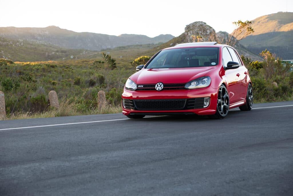 Bremsenwechsel Golf VI