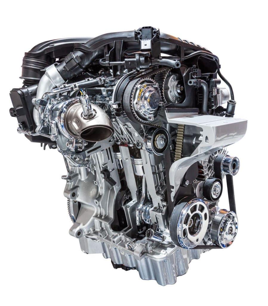 Auto verkaufen oder Motor tauschen?
