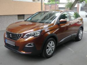 Restwert Peugeot 3008