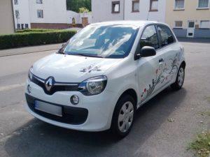 Restwert Renault Twingo