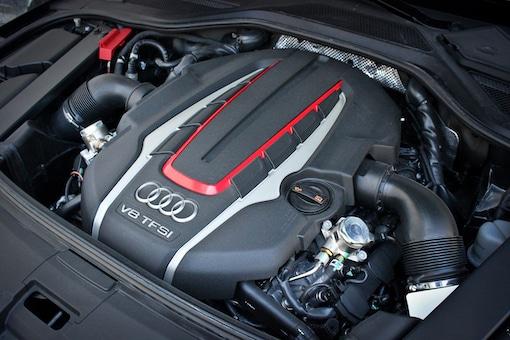 Oft gebuchte Audi Zahnriemenwechsel Modelle