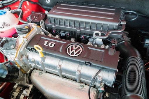 Oft gebuchte VW Zahnriemenwechsel VW nach Modell