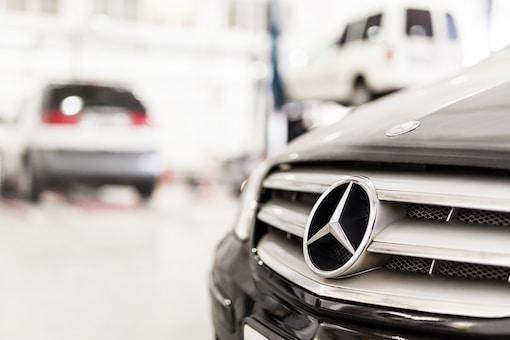 Oftmals gebuchte Mercedes Inspektionen