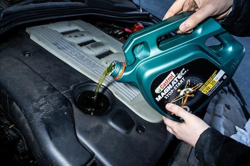 Oft gebuchte BMW Ölwechsel nach Modell