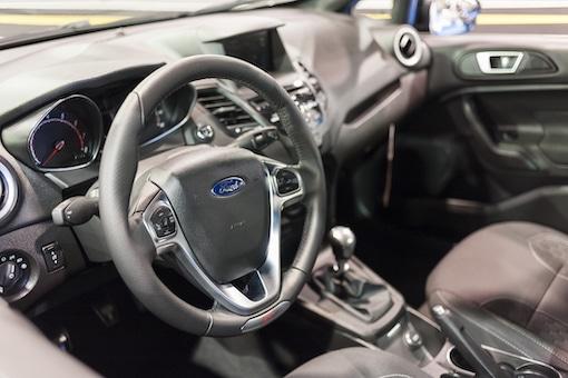 Oft gebuchte Ford Ölwechsel nach Modell