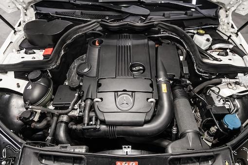 Oft gebuchte Mercedes Ölwechsel nach Modell