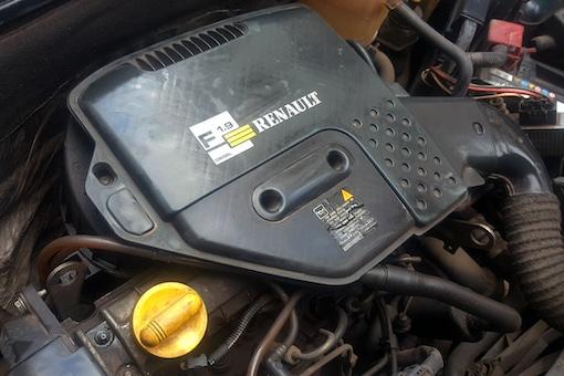 Oft gebuchte Renault Ölwechsel nach Modell