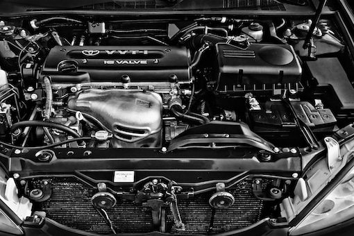 Oft gebuchte Toyota Ölwechsel nach Modell