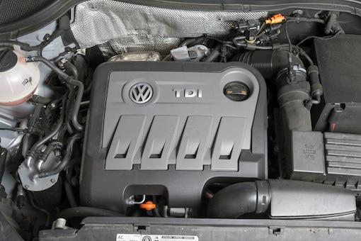 Oft gebuchte VW Ölwechsel nach Modell
