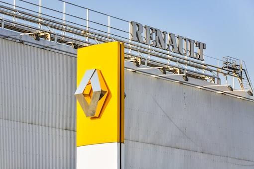 Oft gebuchte Renault Inspektionen nach Modell