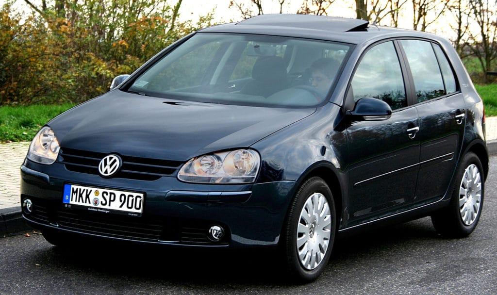 VW Golf 5 ABS-Sensor wechseln