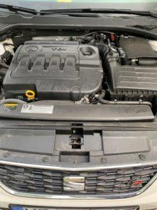 Für den Zahnriemenwechsel beim Seat Leon hängen die Kosten von der jeweiligen Motorisierung ab