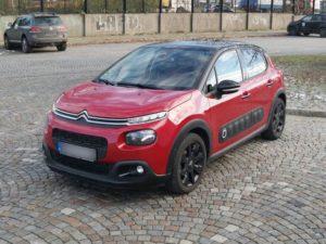 Wie viel ist Ihr Citroën C3 wert?