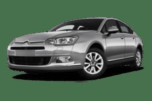Wie viel ist Ihr Citroën C5 wert?