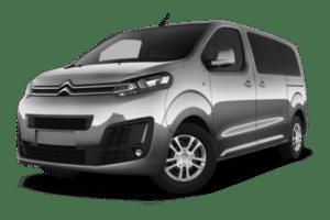 Wie viel ist Ihr Citroën Spacetourer wert?