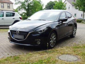 Wie viel ist Ihr Mazda 3 wert?