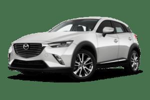 Wie viel ist Ihr Mazda CX-3 wert?