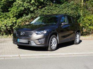 Wie viel ist Ihr Mazda CX-5 wert?