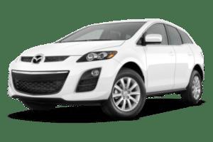 Wie viel ist Ihr Mazda CX-7 wert?
