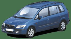 Wie viel ist Ihr Mazda Premacy wert?