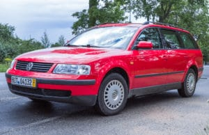 <strong>Zahnriemenwechsel VW Passat 3B2 B5 Limousine</strong><br><strong>Zahnriemenwechsel VW Passat Variant 3B5 B5 </strong>
