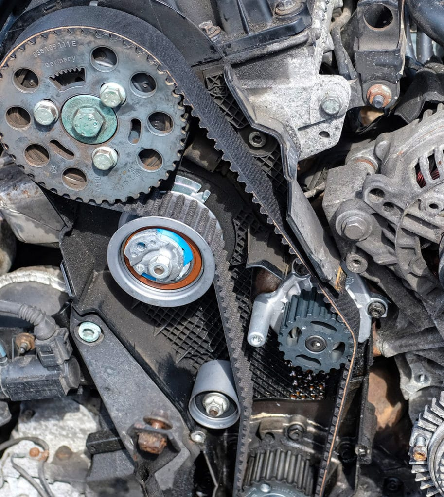 Spannrolle Keilrippenriemen VW Caddy III 1.6 TDI 2.0 TDI 2.0 TDI 16V CC 2.0 TDI