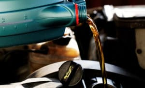 Ölwechsel Kosten