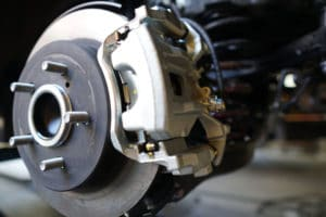 Welche Bremsenteile zusammen wechseln