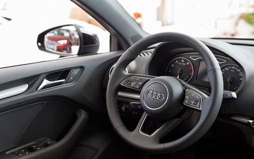 Oft gebuchte Audi Klimaservice nach Modell