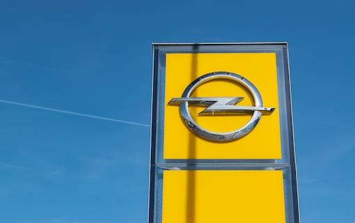 Oft gebuchte Opel Bremsenwechsel nach Modell