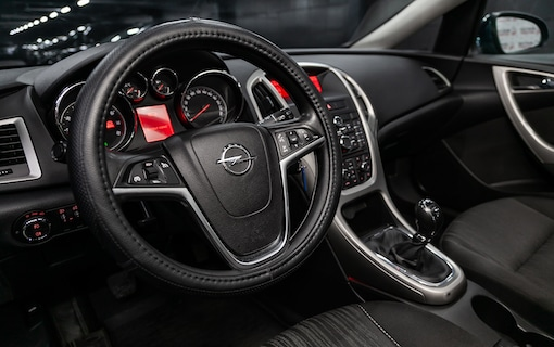 Oft gebuchte Opel Klimaservice nach Modell