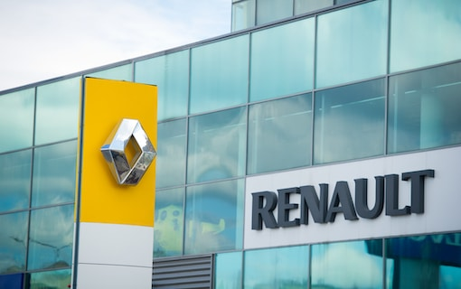 Oft gebuchte Renault Bremsenwechsel nach Modell